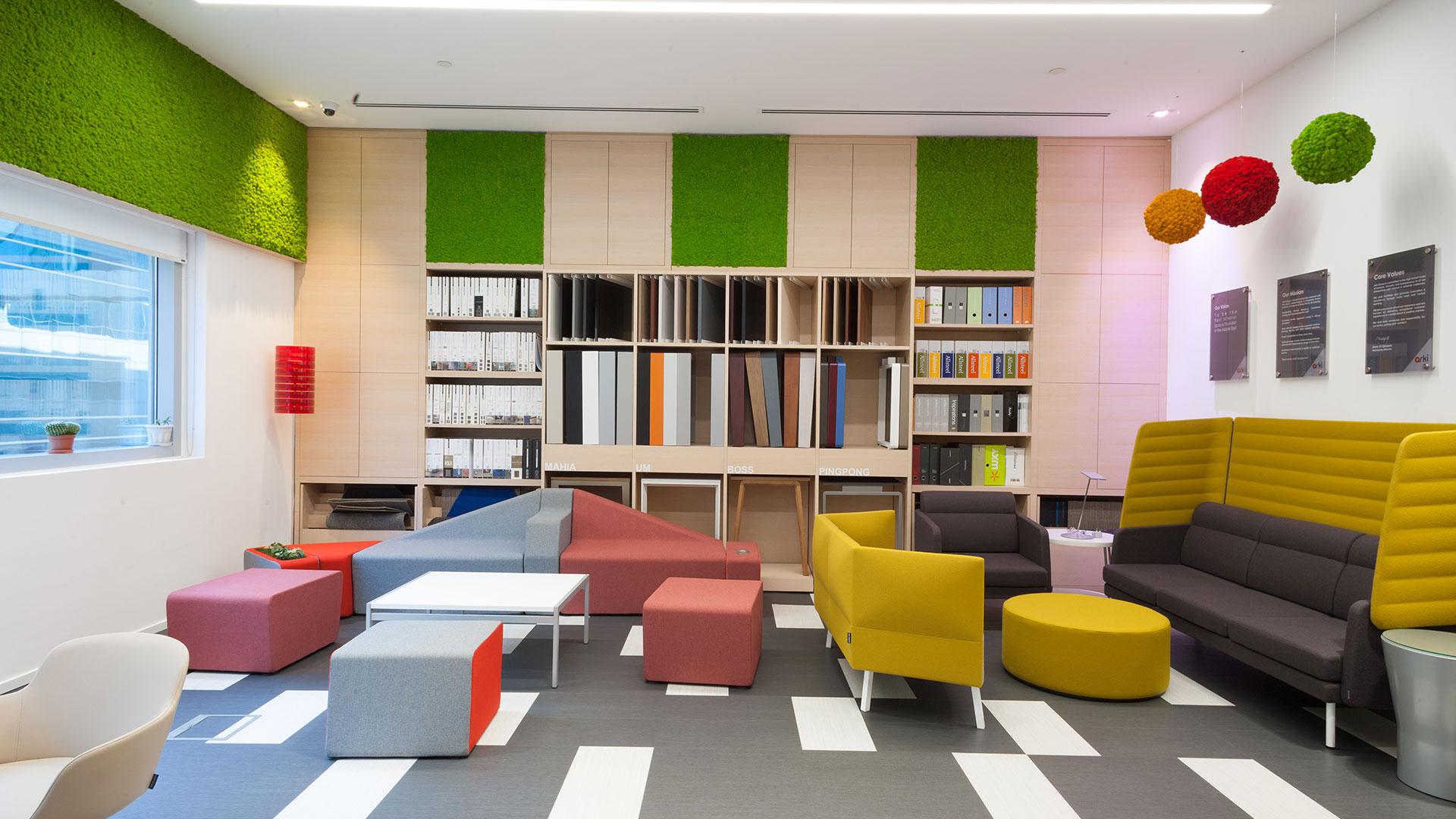 Office furniture suppliers in Dubai | Multipurpose office furniture