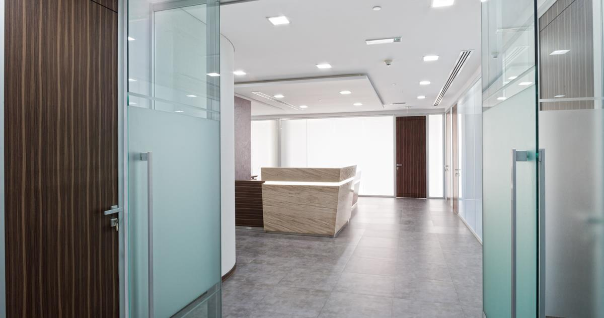 Glass Manufacturing Companies in UAE | Glass Partition